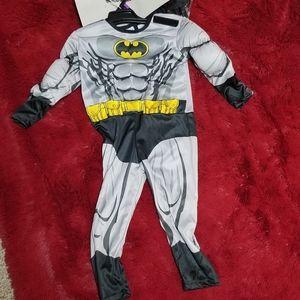 Batman childs costume